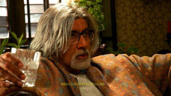 The Last Lear, Amitabh Bachchan, Preity Zinta, Arjun Rampal, Shefali Chhaya, Divya Dutta, Jishu Sengupta, Prosenjit,