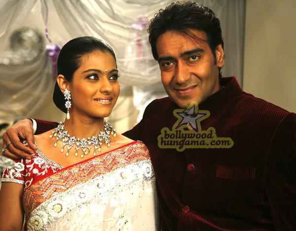 U, Me Aur Hum (2008) avec Kajol et Ajay Devgan - Le Blog ...