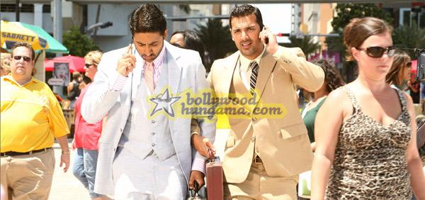 Dostana, Abhishek Bachchan,John Abraham,Priyanka Chopra,Bobby Deol,Shilpa Shetty,