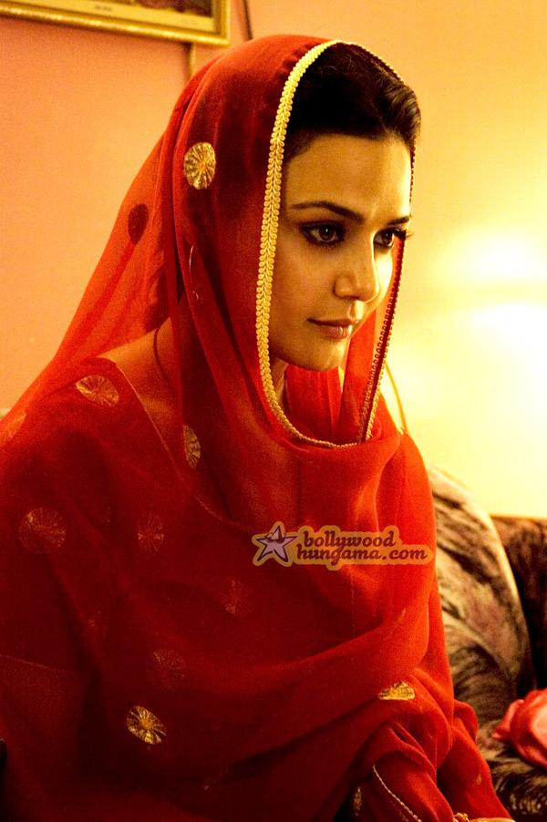 Прити Зинта / Preity Zinta Still15