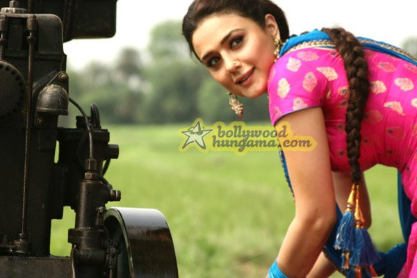 Прити Зинта / Preity Zinta Still47