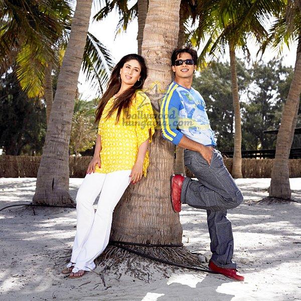 still1 - Milenge Milenge (Kareena Kapoor, Shahid Kapoor)