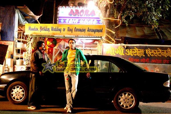 Oye Lucky! Lucky Oye!, Abhay Deol,Paresh Rawal,Neetu Chandra,Archana Puran Singh,Manu Rishi,Richa Chadda,Anurag Arora,Manjot Singh,Rajinder Sethi,Amandeep Singh Bakshi,Chandan Anand,