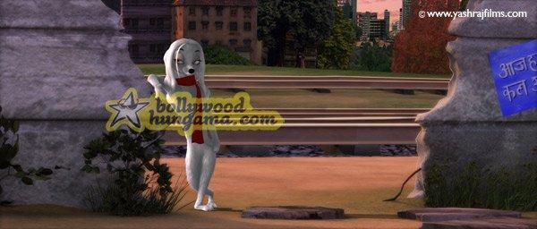 Roadside Romeo, Saif Ali Khan, Kareena Kapoor, Javed Jaffrey,