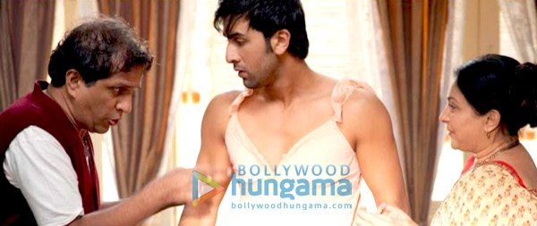 still12 Nine Avtars of Ranbir Kapoor gallery bollywood pictures 