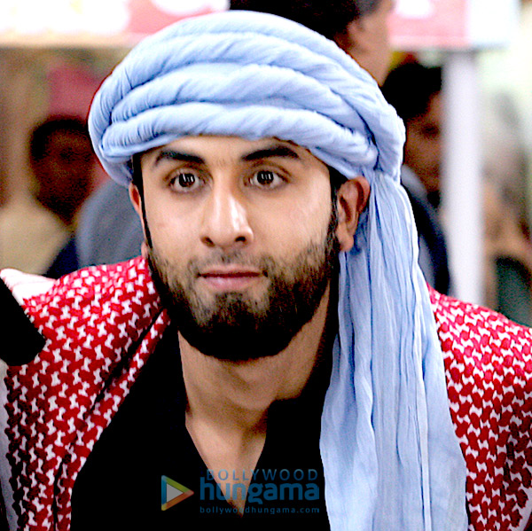 still26 Nine Avtars of Ranbir Kapoor gallery bollywood pictures 