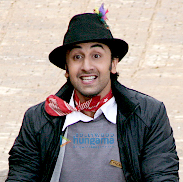 still32 Nine Avtars of Ranbir Kapoor