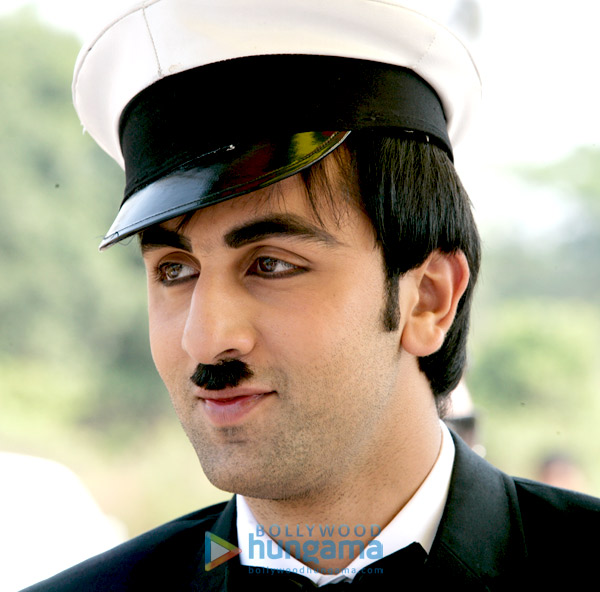 still33 Nine Avtars of Ranbir Kapoor gallery bollywood pictures