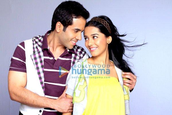 Love U... Mr. Kalakaar!, Tusshar Kapoor,Amrita Rao,Ram Kapoor,Madhoo,Prem Chopra,Jai Kalra,Kiran Kumar,