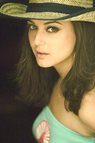 Прити Зинта / Preity Zinta Preity1