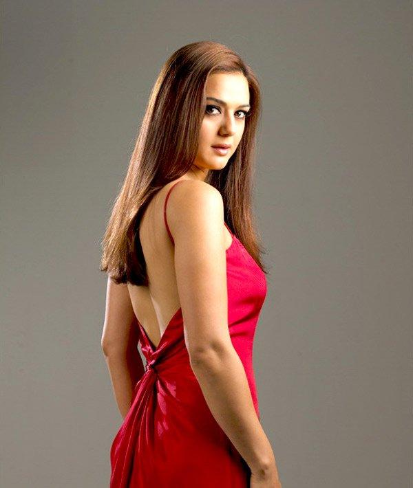 Прити Зинта / Preity Zinta Preity14