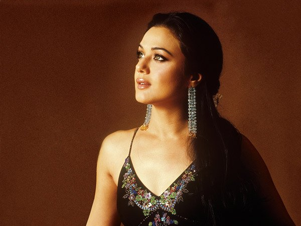Прити Зинта / Preity Zinta Preity7