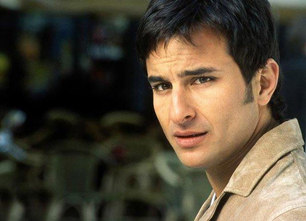 صور للممثل الهندي سيف علي خان